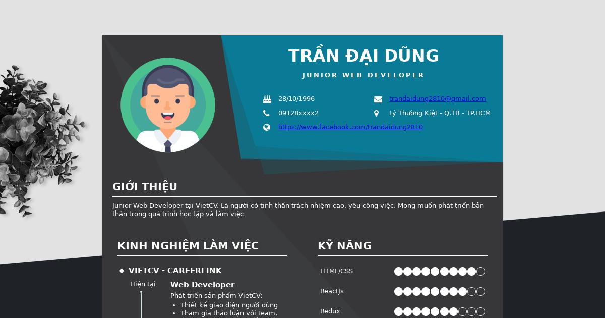 Tran Dai Dung