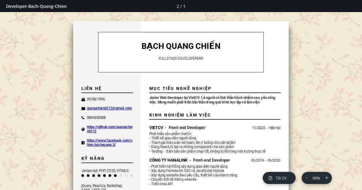 Developer-Bach-Quang-Chien